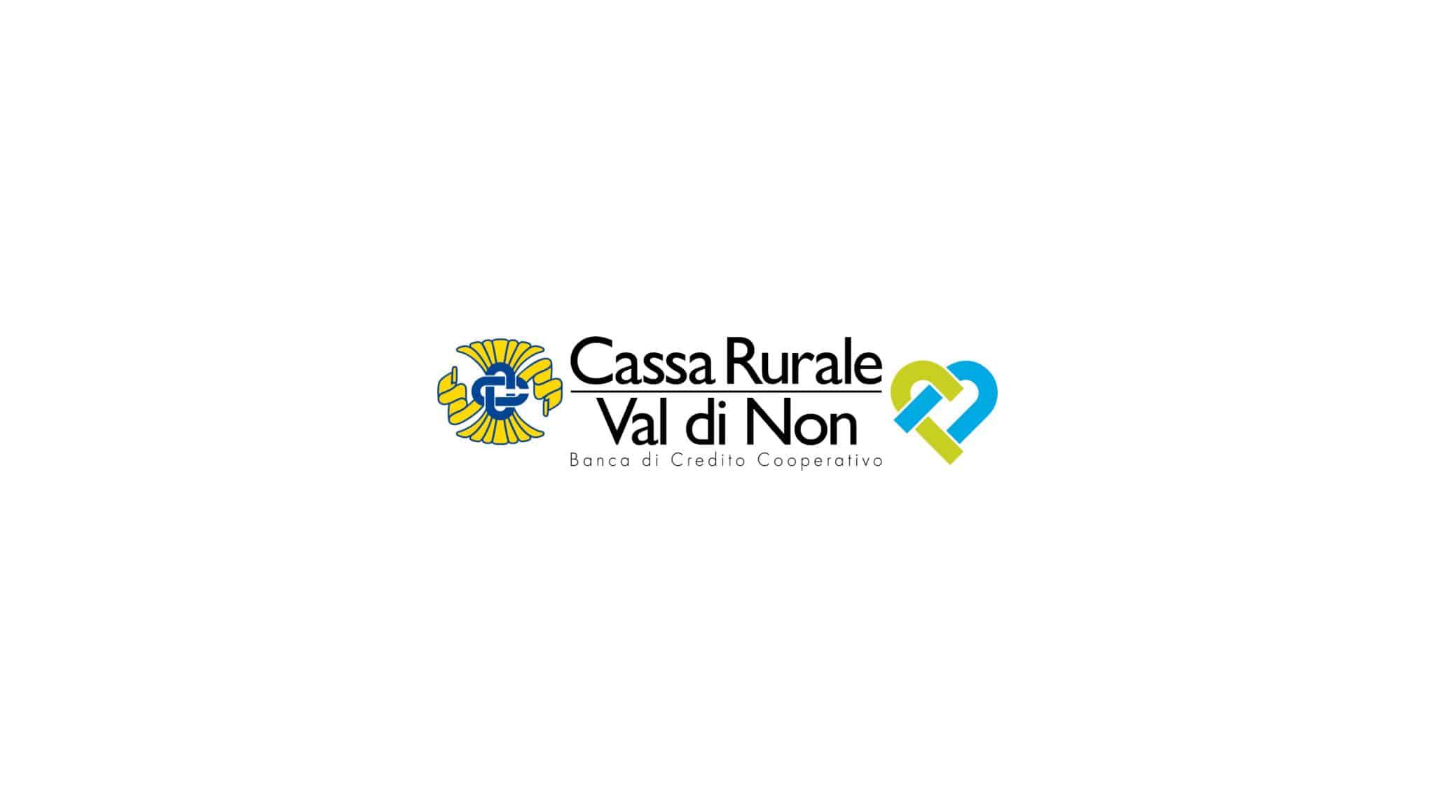 Cassa Rurale Val di Non - logo