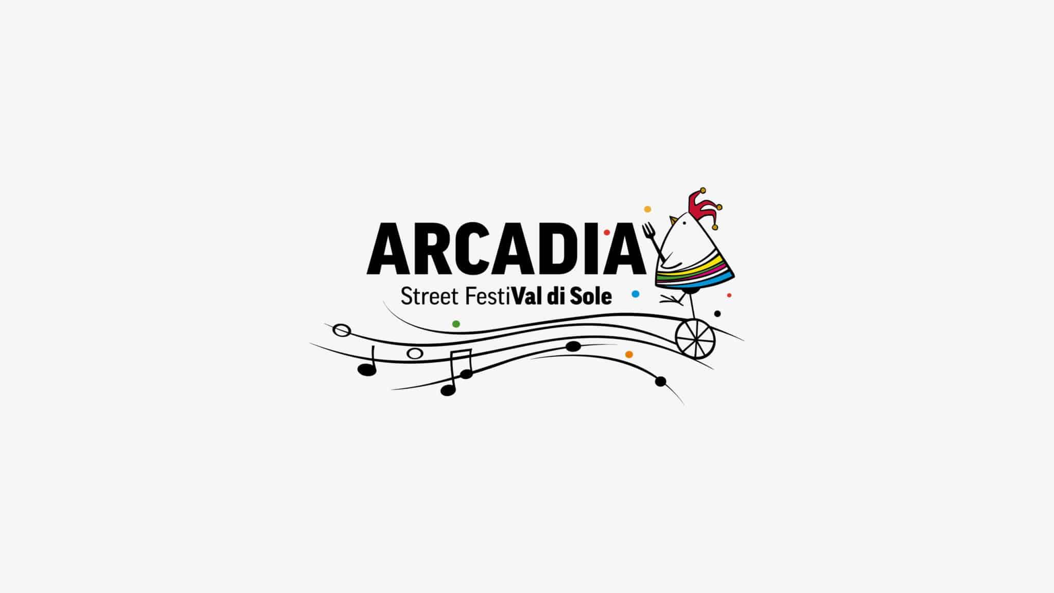 Arcadia - grafica