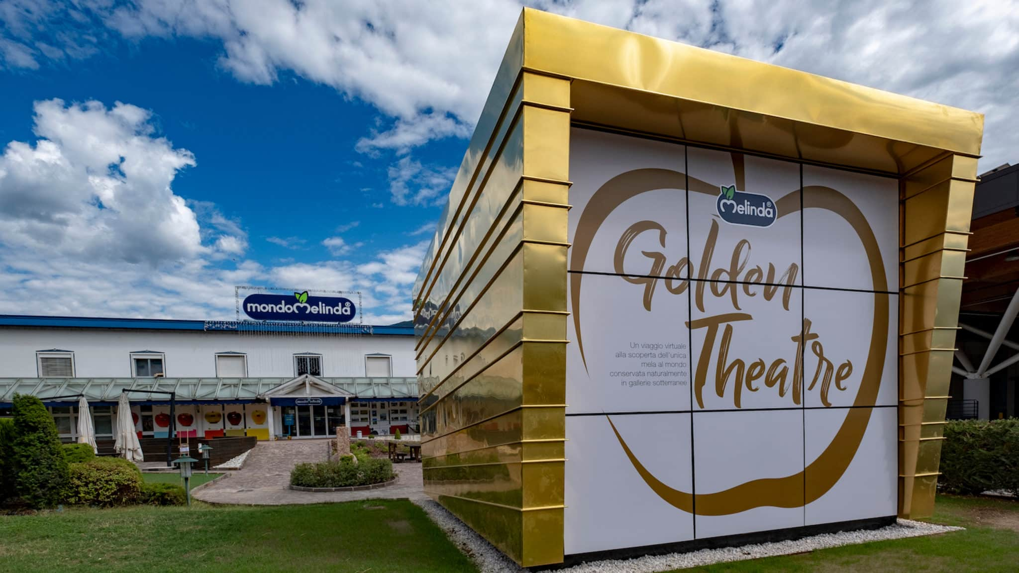 Melinda Golden Theatre
