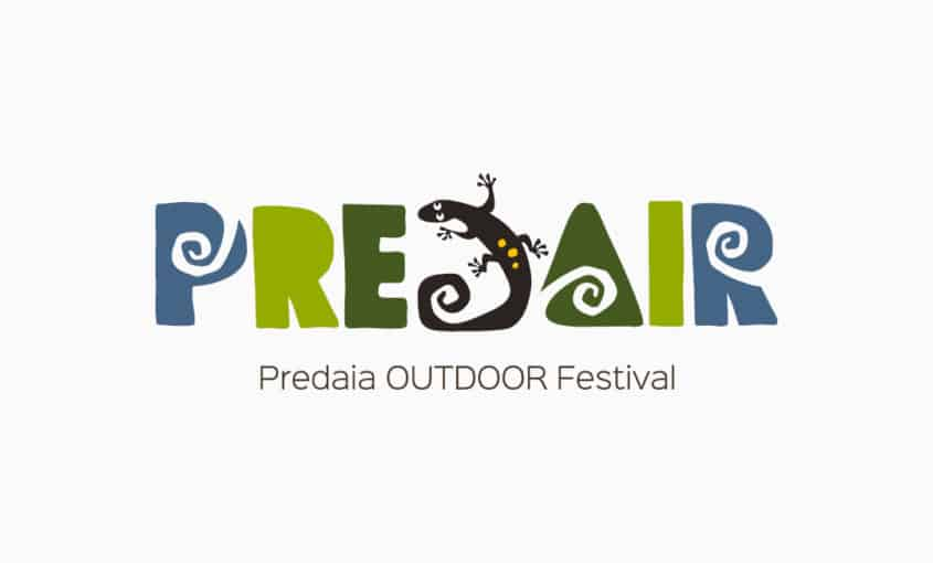 Outdoor - Predaia Festival - logo