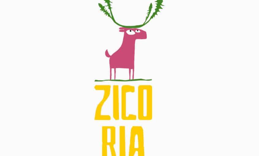 Festival di Sole - Zicoria - Logo